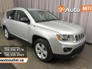 Used 2013 Jeep Compass Sport for sale in Edmonton, AB