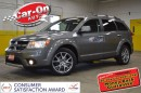 Used 2012 Dodge Journey R/T AWD Leather Sunroof for sale in Ottawa, ON