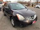 Used 2012 Nissan Rogue S-ALL CREDIT ACCEPTED for sale in Scarborough, ON