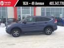 Used 2012 Honda CR-V for sale in Red Deer, AB
