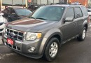 Used 2011 Ford Escape LIMITED-ALL CREDIT ACCEPTED for sale in Scarborough, ON