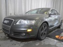 Used 2007 Audi A6 3.2 Quattro for sale in Red Deer, AB