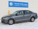 Used 2013 Volkswagen Jetta 2.0 COMFORTLINE for sale in Edmonton, AB