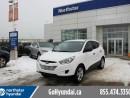 Used 2015 Hyundai Tucson GL AWD Heated Seats for sale in Edmonton, AB