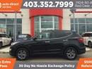 Used 2015 Hyundai Santa Fe Sport SE for sale in Red Deer, AB