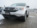 Used 2011 Honda CR-V LX AWD/ ACCIDENT FREE for sale in Newmarket, ON