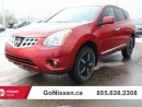 Used 2013 Nissan Rogue S Special Edition Front-wheel Drive for sale in Edmonton, AB