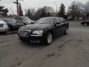 Used 2012 Chrysler 300 Touring  for sale in Scarborough, ON