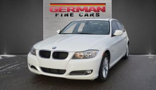 Used 2011 BMW 3 Series 323I ONLY**116,000KM |  LEATHER | SUN ROOF for sale in Concord, ON