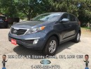Used 2013 Kia Sportage LX TRANSMISSION!! for sale in Stoney Creek, ON