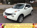 Used 2011 Nissan Juke SL NAVI l LEATHER l ROOF l AWD for sale in Stoney Creek, ON