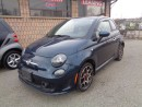 Used 2013 Fiat 500 SPORT - TURBO - LEATHER - FACTORY WARRANTY for sale in Etobicoke, ON