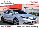 Used 2012 Acura TL TECH PKG | ALL WHEEL DRIVE | NAVIGATION for sale in Scarborough, ON