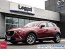 Used 2016 Mazda CX-3 GS AWD LUXURY PACKAGE for sale in Burlington, ON