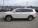 Used 2011 Toyota Highlander LIMITED  for sale in Simcoe, ON