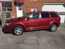 Used 2011 Dodge Journey R/T for sale in Bowmanville, ON