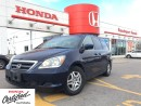 Used 2005 Honda Odyssey EX-L,  SOLDclean carproof, very low mileage, great for sale in Scarborough, ON