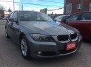 Used 2009 BMW 3 Series 328i xDrive 6 Spd. SHARPP! Leather Sunroof LOADED for sale in Scarborough, ON