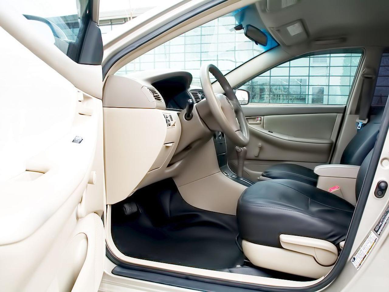 2005 Toyota Corolla CE|LEATHER|ALLOYS
