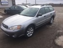 Used 2006 Subaru Outback 2.5i for sale in Hornby, ON