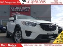 Used 2013 Mazda CX-5 GX | ALL WHEEL DRIVE | CLEAN CARPROOF | for sale in Georgetown, ON