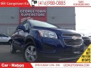 Used 2016 Chevrolet Trax LT | ALL WHEEL DRIVE | BACK UP CAMERA | SUNROOF | for sale in Georgetown, ON