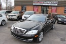 Used 2008 Mercedes-Benz S-Class 4.7L for sale in Scarborough, ON