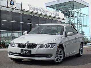 Used 2013 BMW 328i xDrive Coupe 6Yrs/160KM Warranty for sale in Unionville, ON