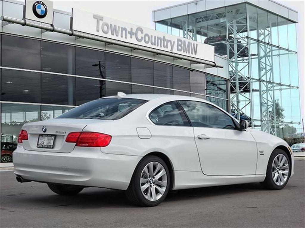used 2013 bmw 328i xdrive coupe 6yrs 160km warranty for. Black Bedroom Furniture Sets. Home Design Ideas