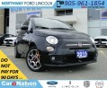 Used 2015 Fiat 500 Sport | BLUETOOTH | SPORT TUNED SUSPENSION | for sale in Brantford, ON
