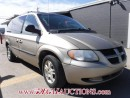Used 2003 Dodge GRAND CARAVAN  WAGON for sale in Calgary, AB