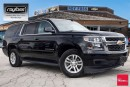 Used 2016 Chevrolet Suburban LT for sale in Woodbridge, ON