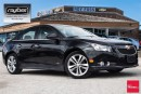 Used 2014 Chevrolet Cruze LTZ for sale in Woodbridge, ON