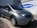 Used 2015 Nissan Versa Note SV|Auto|Hatch|Rear Camera for sale in Kitchener, ON