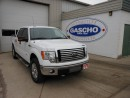 Used 2012 Ford F-150 XLT XTR Navi Low KM 4x4 for sale in Kitchener, ON