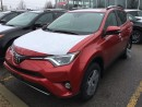 New 2017 Toyota RAV4 XLE for sale in Pickering, ON