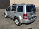 Used 2008 Jeep Liberty LIMITED for sale in Hamilton, ON