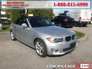 Used 2012 BMW 128I (M6) for sale in Richmond, BC