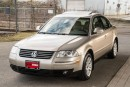 Used 2004 Volkswagen Passat GLS TDI Coquitlam Location - 604-298-6161 for sale in Langley, BC