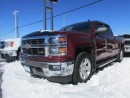 Used 2014 Chevrolet Silverado 1500 for sale in Arnprior, ON