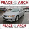 Used 2006 Acura TSX - for sale in Surrey, BC