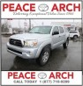 Used 2007 Toyota Tacoma V6-CANOPY/AC/4X4 for sale in Surrey, BC