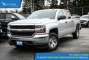 New 2017 Chevrolet Silverado 1500 LS AM/FM Radio and Air Conditioning for sale in Port Coquitlam, BC