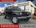 Used 2009 Jeep Wrangler Unlimited Rubicon for sale in Abbotsford, BC