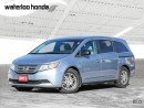 Used 2011 Honda Odyssey EX for sale in Waterloo, ON