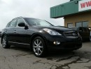 Used 2013 Infiniti EX37 Luxury for sale in Bolton, ON