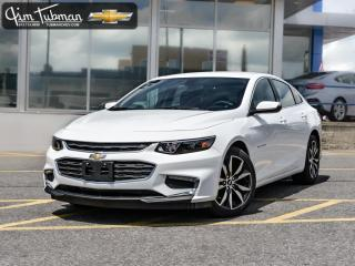 New 2017 Chevrolet Malibu 1LT for sale in Gloucester, ON