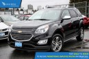 New 2017 Chevrolet Equinox Premier for sale in Port Coquitlam, BC