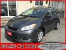 Used 2012 Toyota Matrix AWD !!!CARPROOF CLEAN!!! for sale in Toronto, ON
