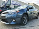 Used 2016 Toyota Corolla LE/CAMERA/BLUETOOTH/SUNROOF/ALLOYS for sale in Concord, ON